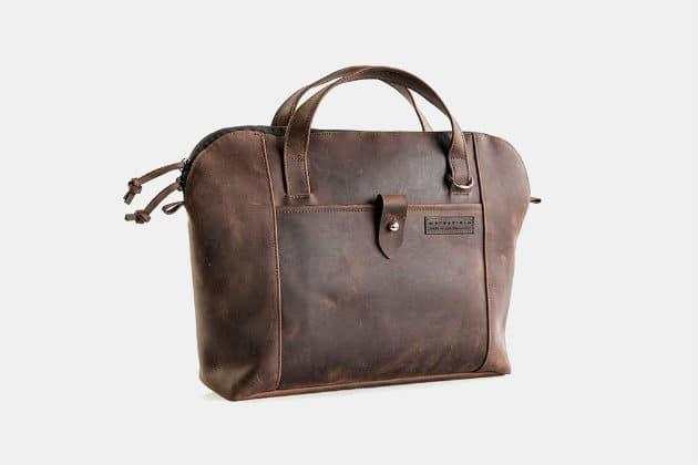 Waterfield Cozmo Laptop Bag