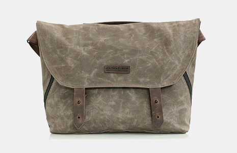 Waterfield Vitesse Messenger Bag