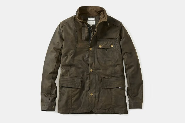 9e437cce5 15 Best Waxed Canvas Jackets