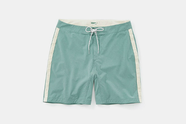 Wellen '66 Stretch Boardshorts