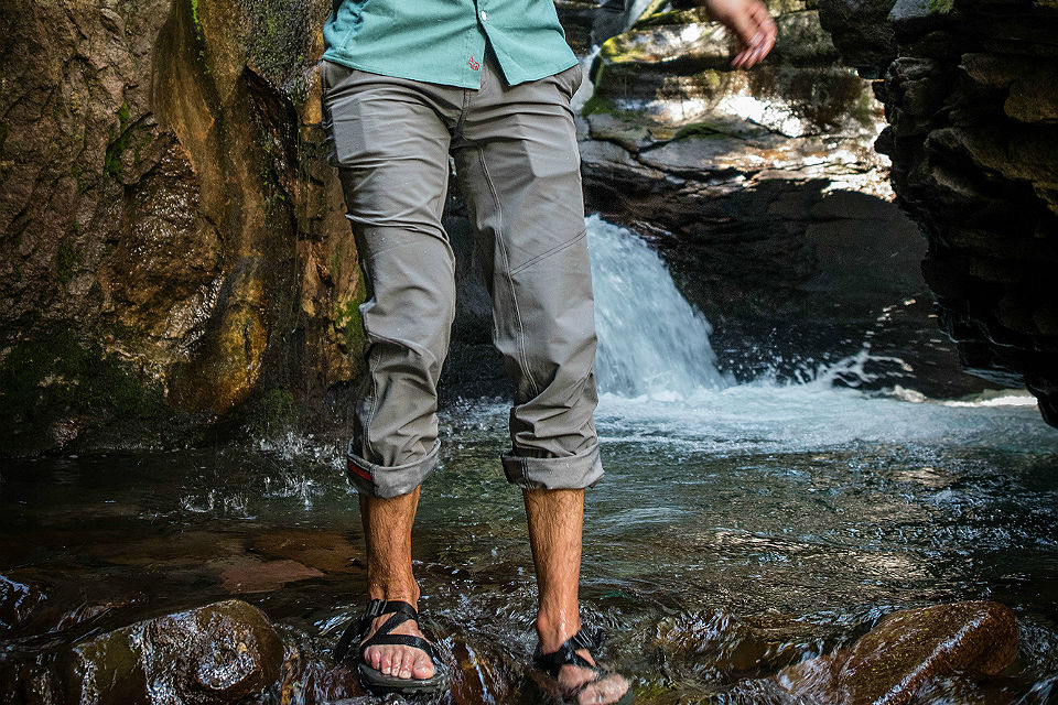 Granite Camp Pants 2.0