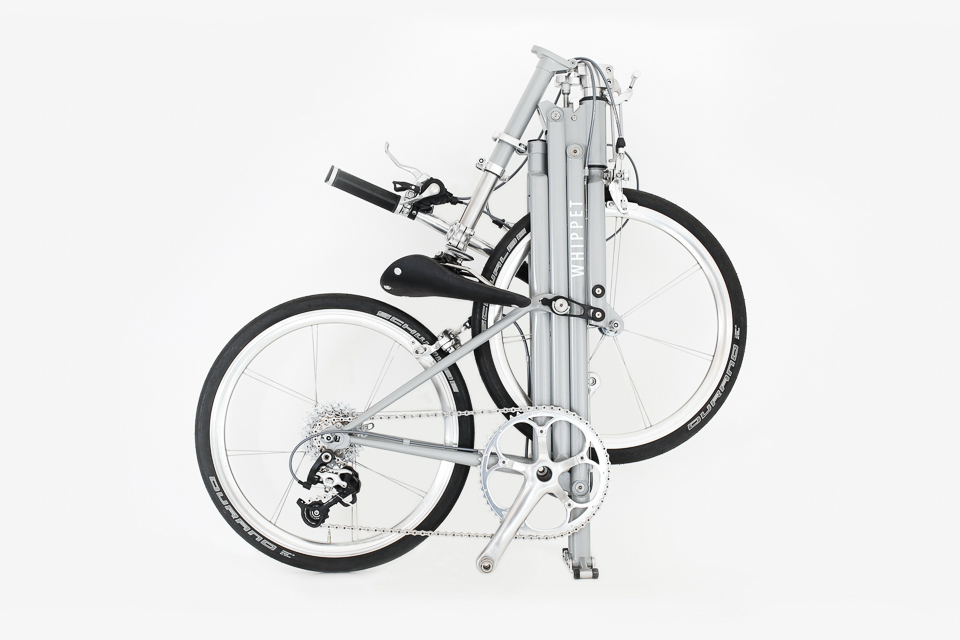 Whippet Folding Bicycle