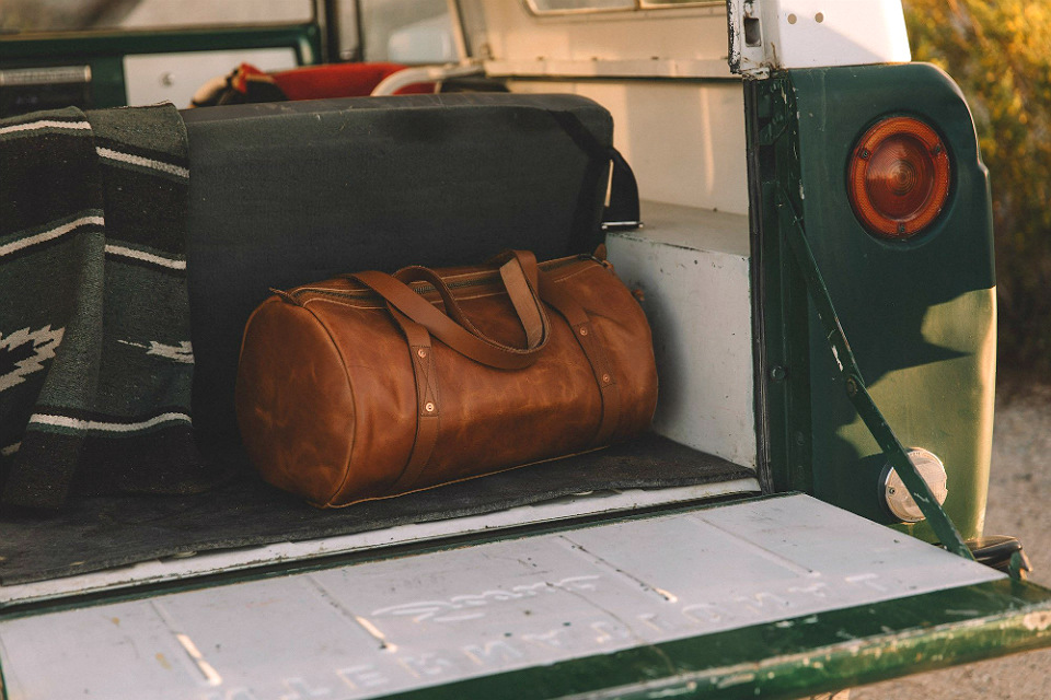 Whipping Post '51 Gym Bag