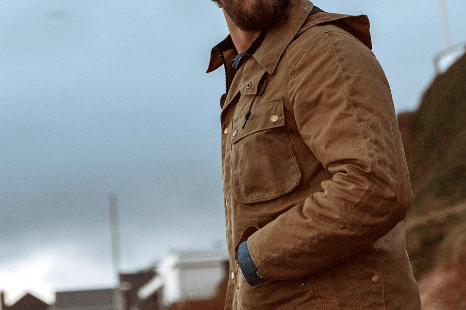 Whipping Post Explorer Jacket