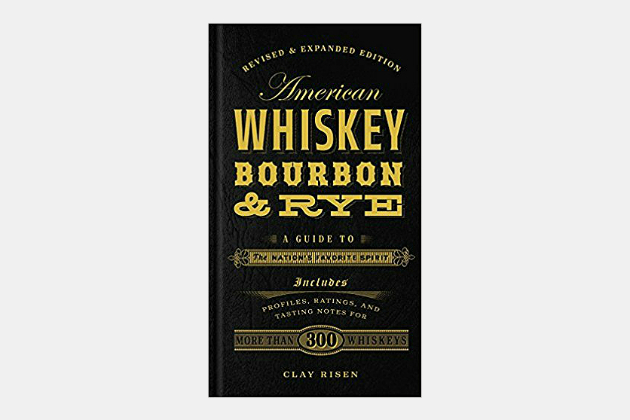 American, Whiskey, Bourbon, and Rye