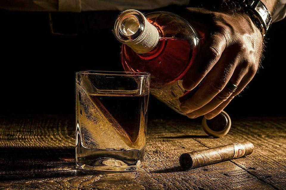Whiskey Lover Gift Ideas