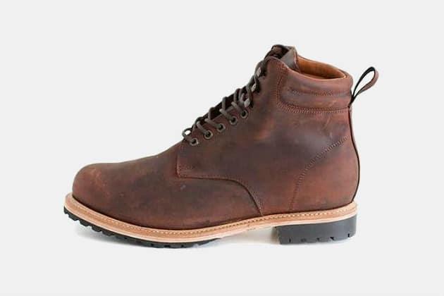 Wilcox Shiloh Boots