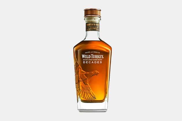 Wild Turkey Decades