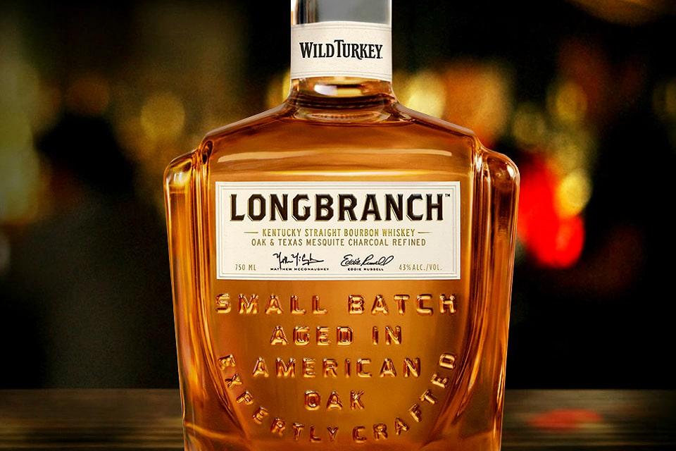 Wild Turkey Longbranch Bourbon
