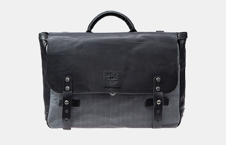 Will Leather Goods Envoy Messenger