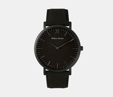 William Strouch Black Watch