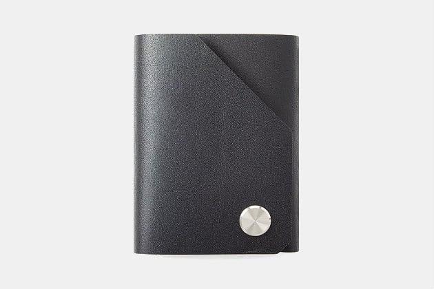 Wingback London Cash Wallet