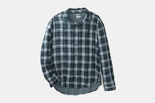 Bridge & Burn Winslow Shirt