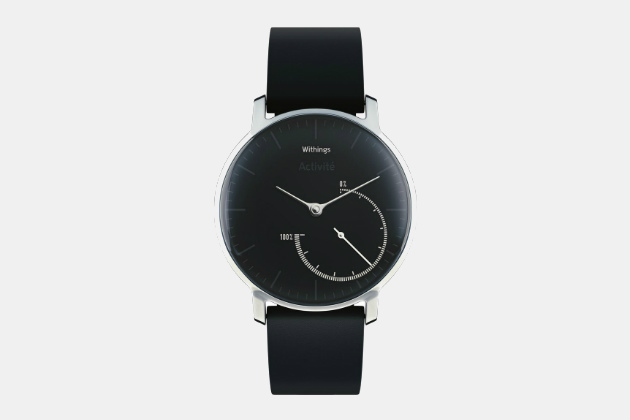 Withings Activité Steel Activity Tracker Watch