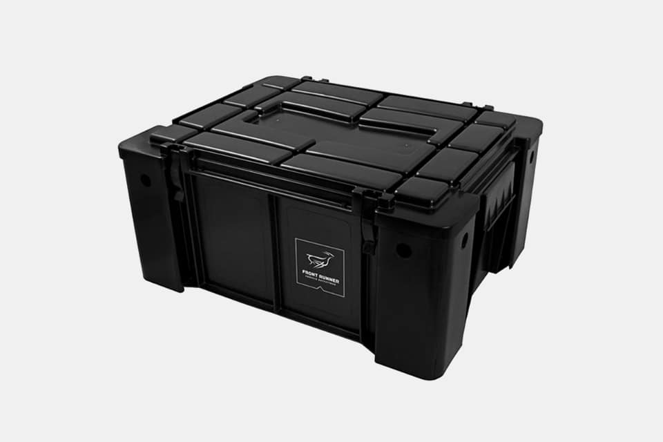 Front Runner Wolf Pack Cargo Box