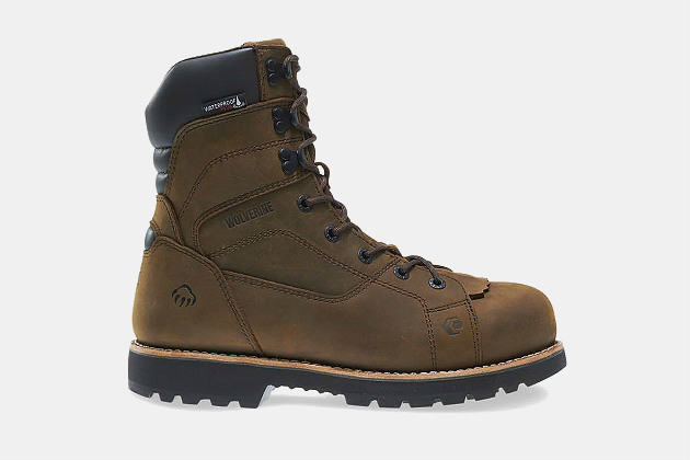 Wolverine Blacktail EPX CarbonMAX Insulated Boots