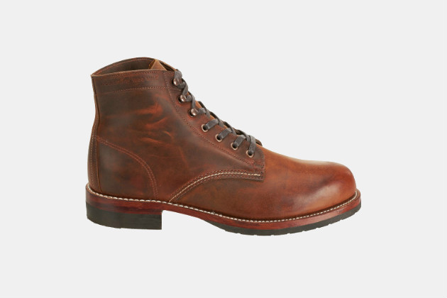 Wolverine Evans Boot