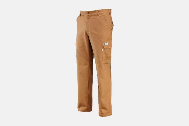Wolverine Firezero Duck Cargo Pants