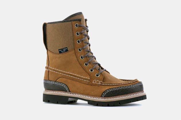 Woolrich Squatch Boot