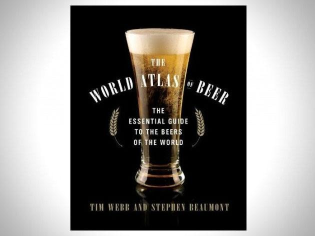 the world atlas of beer beer guide