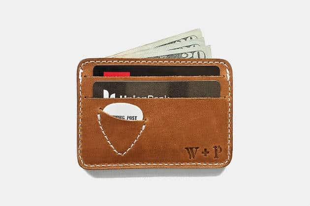 WP Standard Picker's Wallet