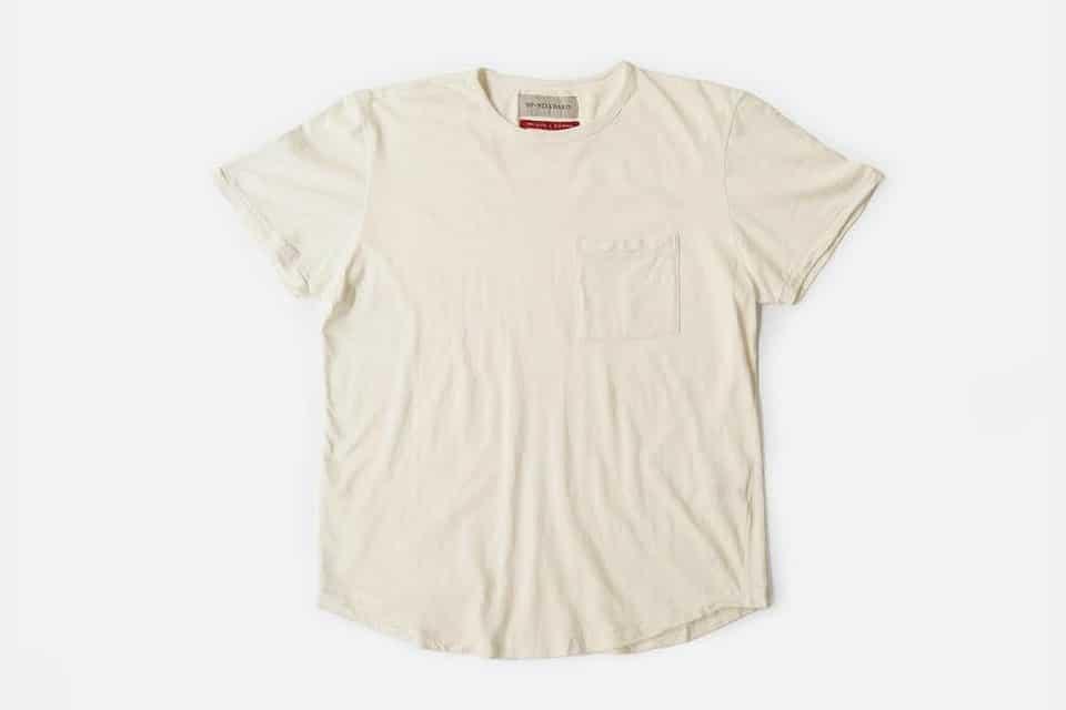 WP Standard Slub T-Shirt