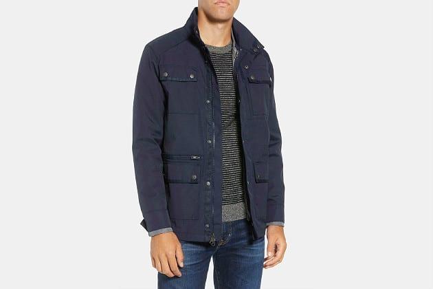 W.R.K. Ethan 3-in-1 Field Jacket