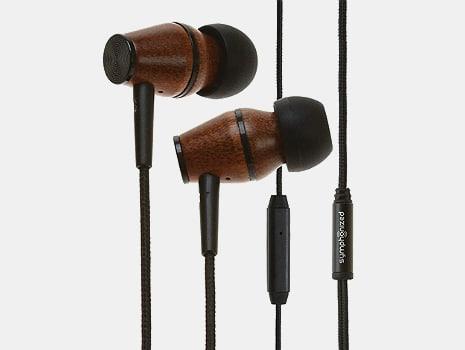 XTC Earphones