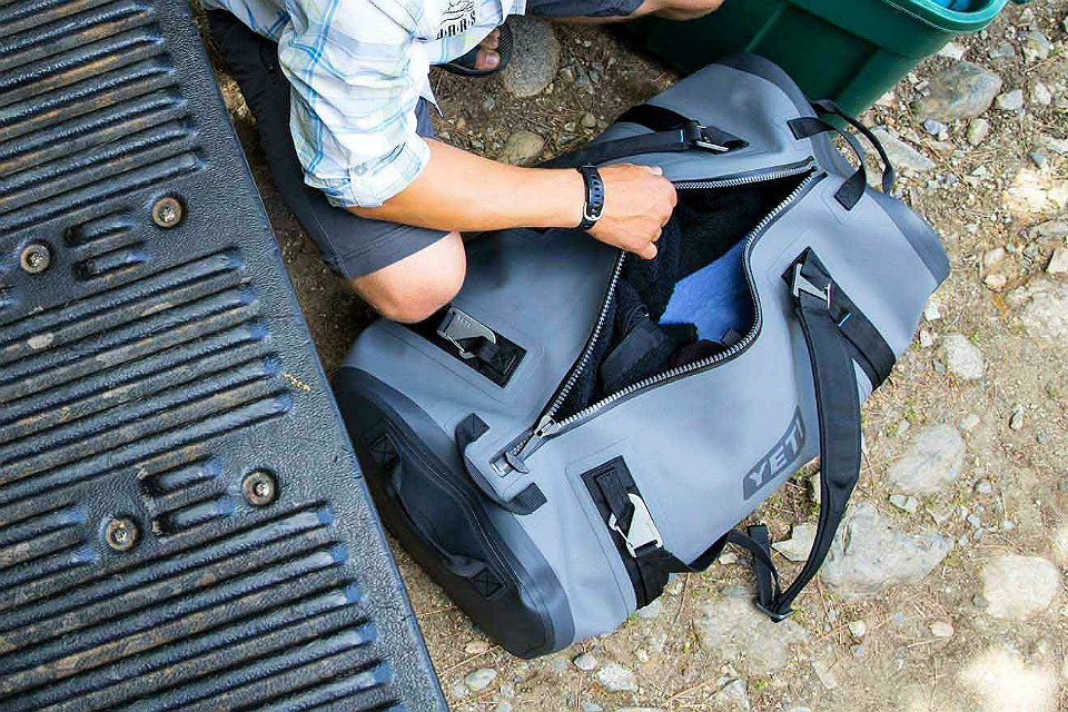 Yeti Panga Waterproof Duffel Bags