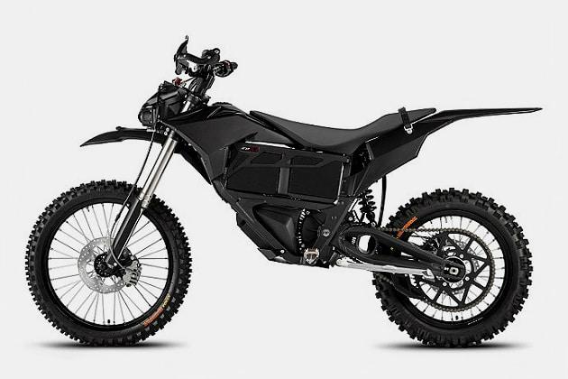 Zero Motorcycles MMX