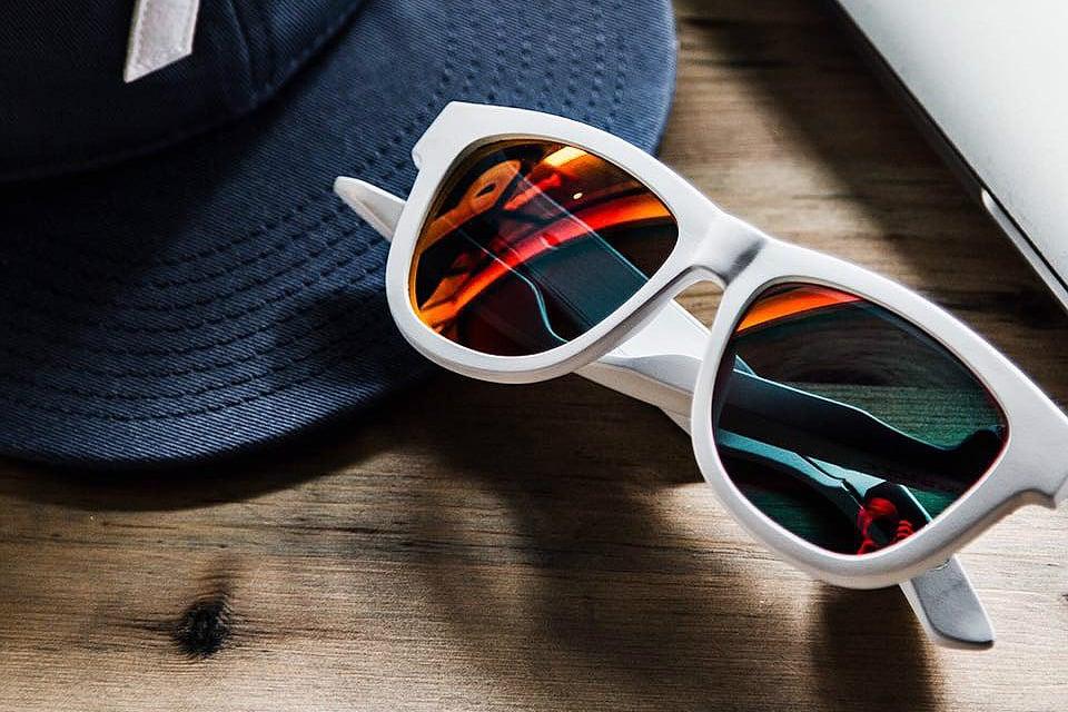 Zungle Panther Bluetooth Sunglasses
