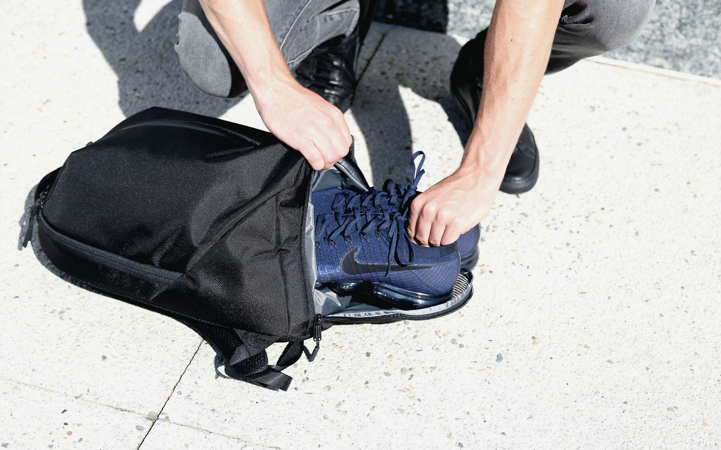 15 Gym Bag Essentials