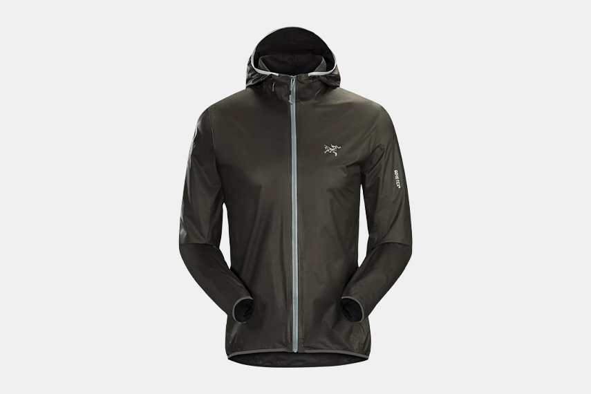 Arc'teryx Norvan SL Trail Running Jacket