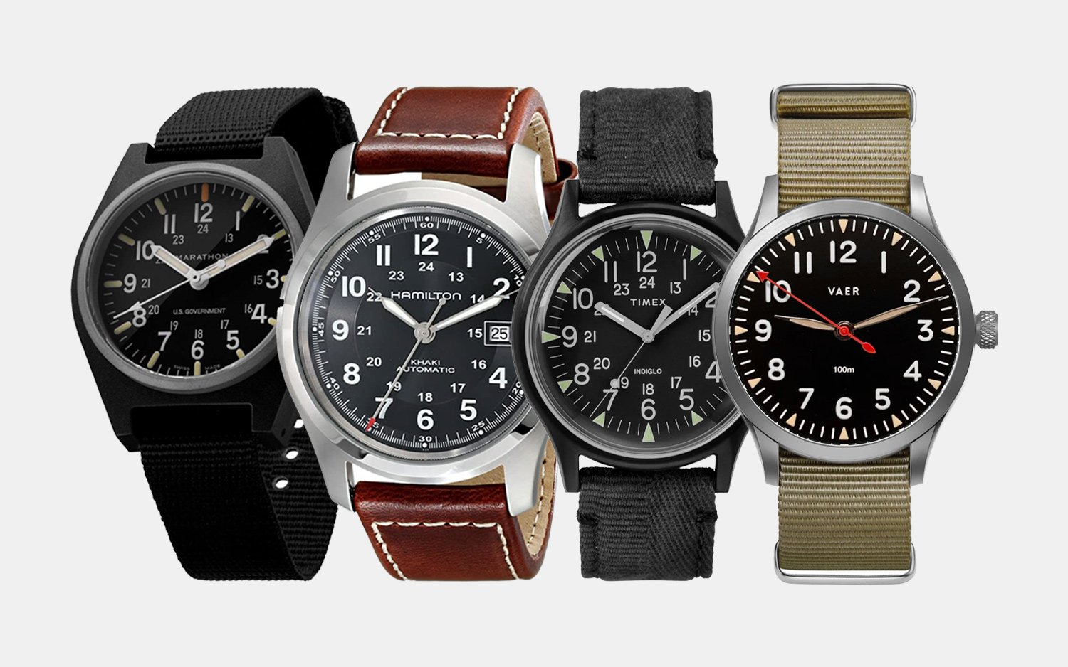 Best Field Watches