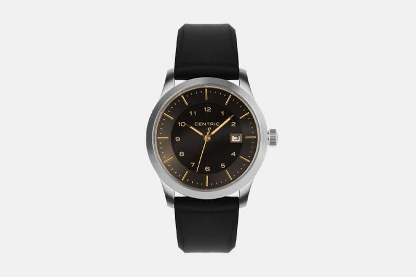 Centric Instruments Lightwell Field Watch