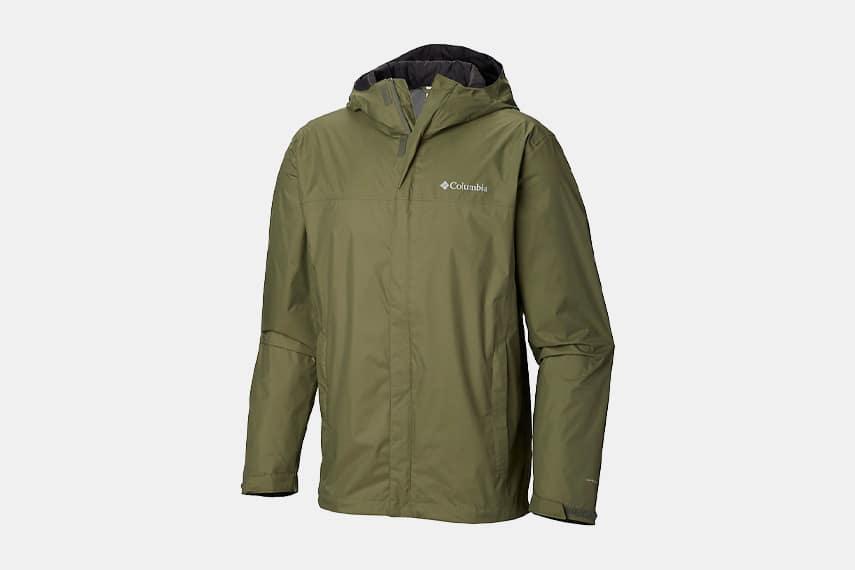 Columbia Men's Watertight II Rain Jacket