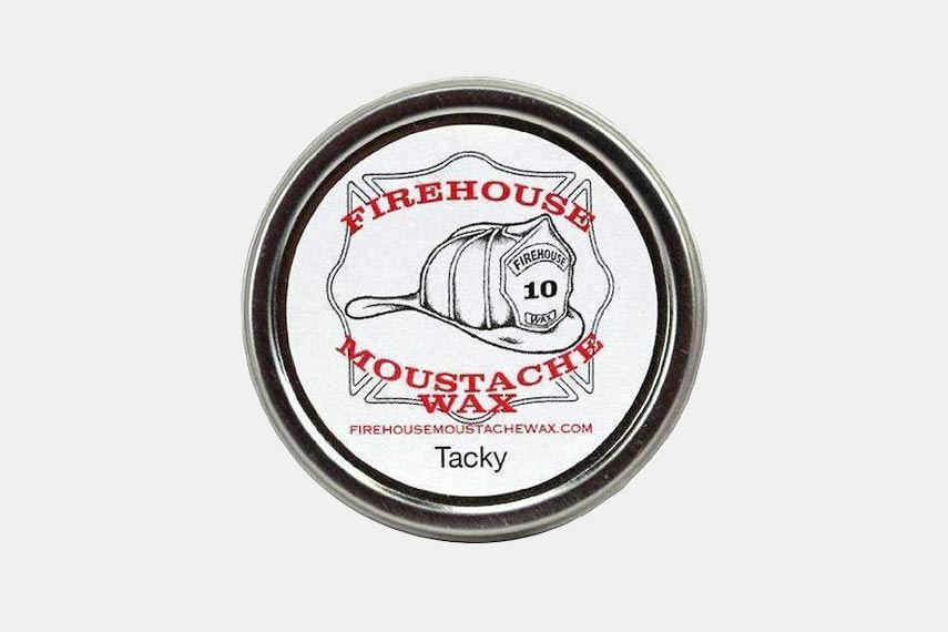 Firehouse Wacky Tacky Mustache Wax