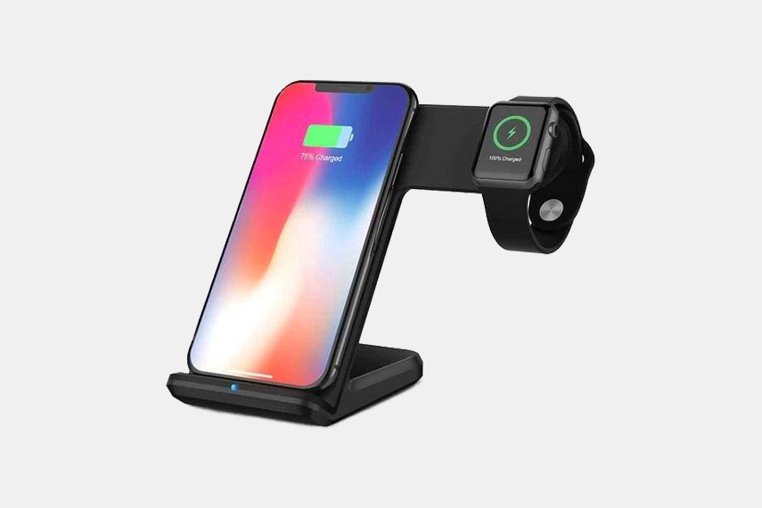 Moderno Wireless Charging Stand