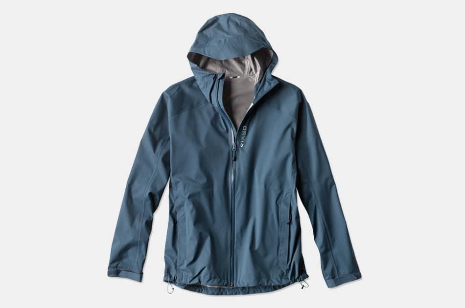 Orvis Ultralight Storm Jacket