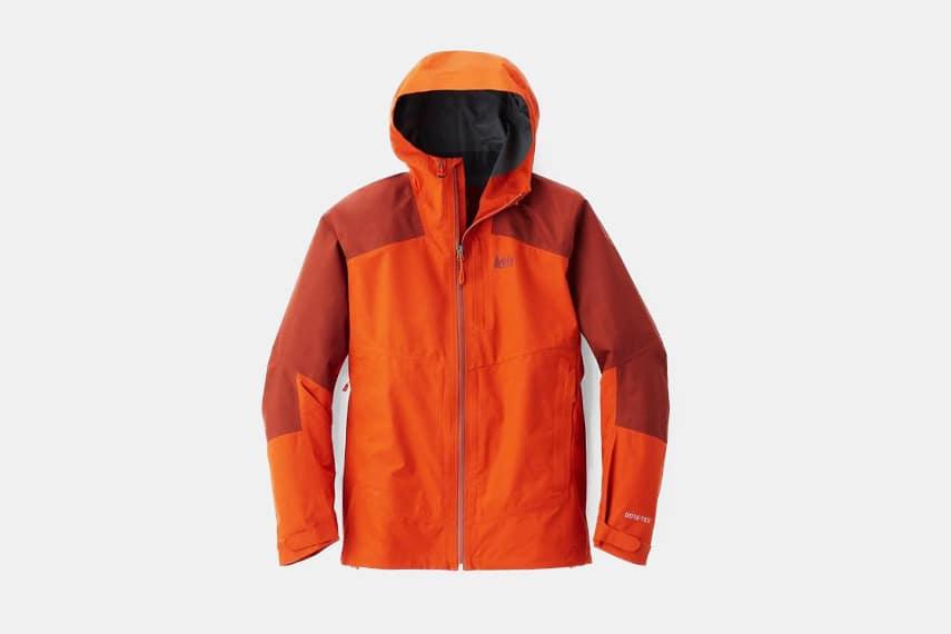 REI Co-op XeroDry GTX Jacket