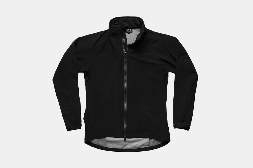 Search and State PJ1 Packable Expedition Jacket