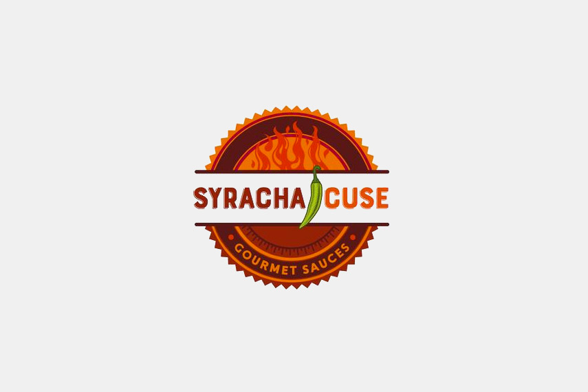 Syracha'cuse Hot Sauce Subscription Box