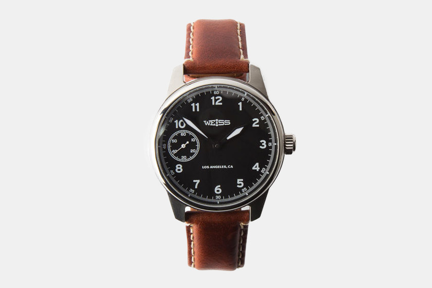 Weiss Limited Issue Field Watch