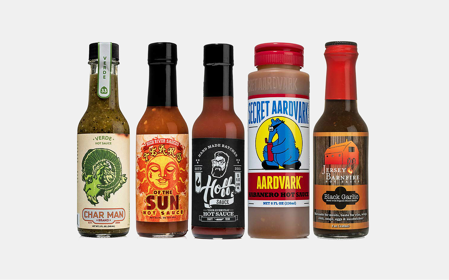 Best Hot Sauce Subscription Clubs