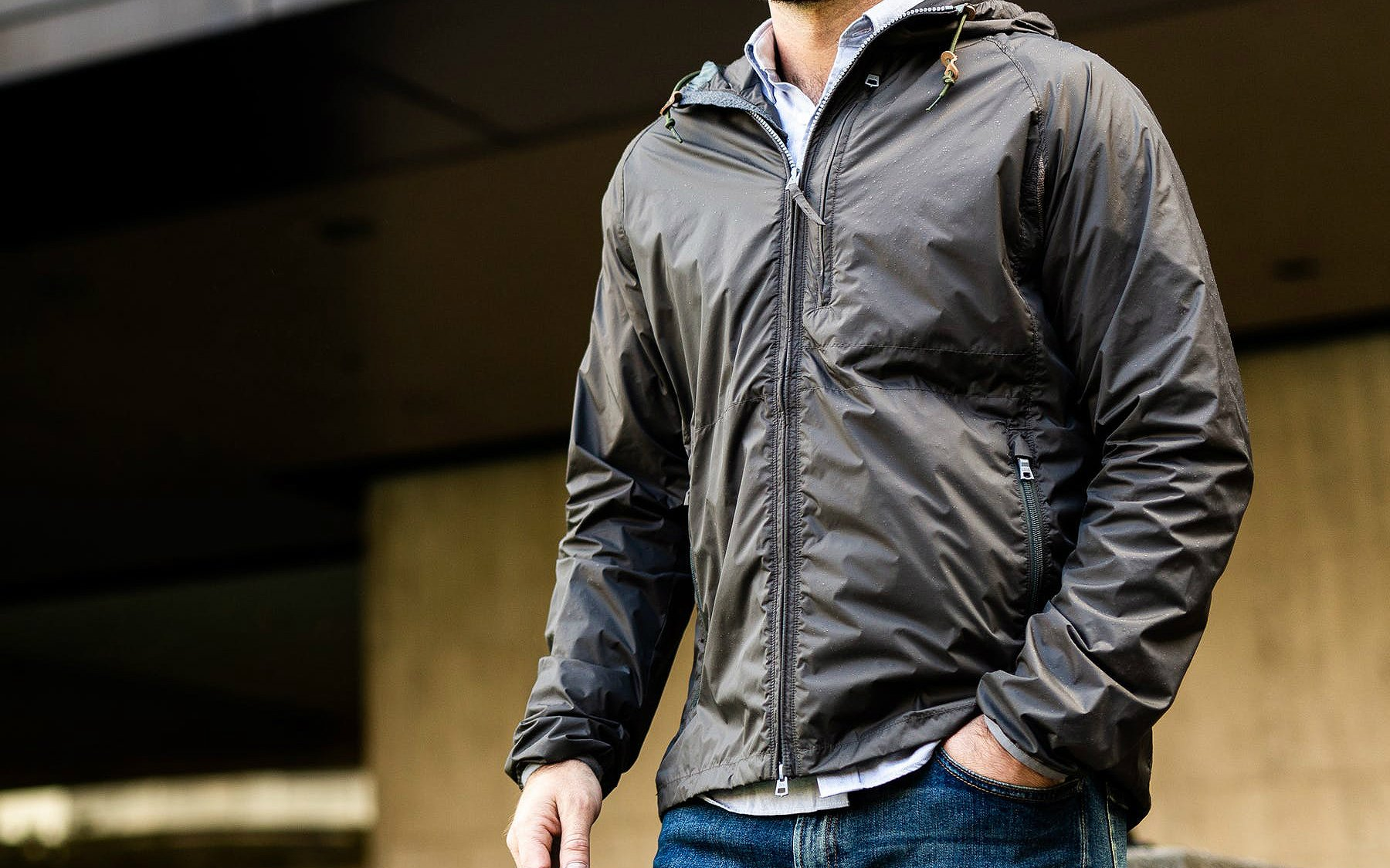 Best Men's Packable Rain Jackets