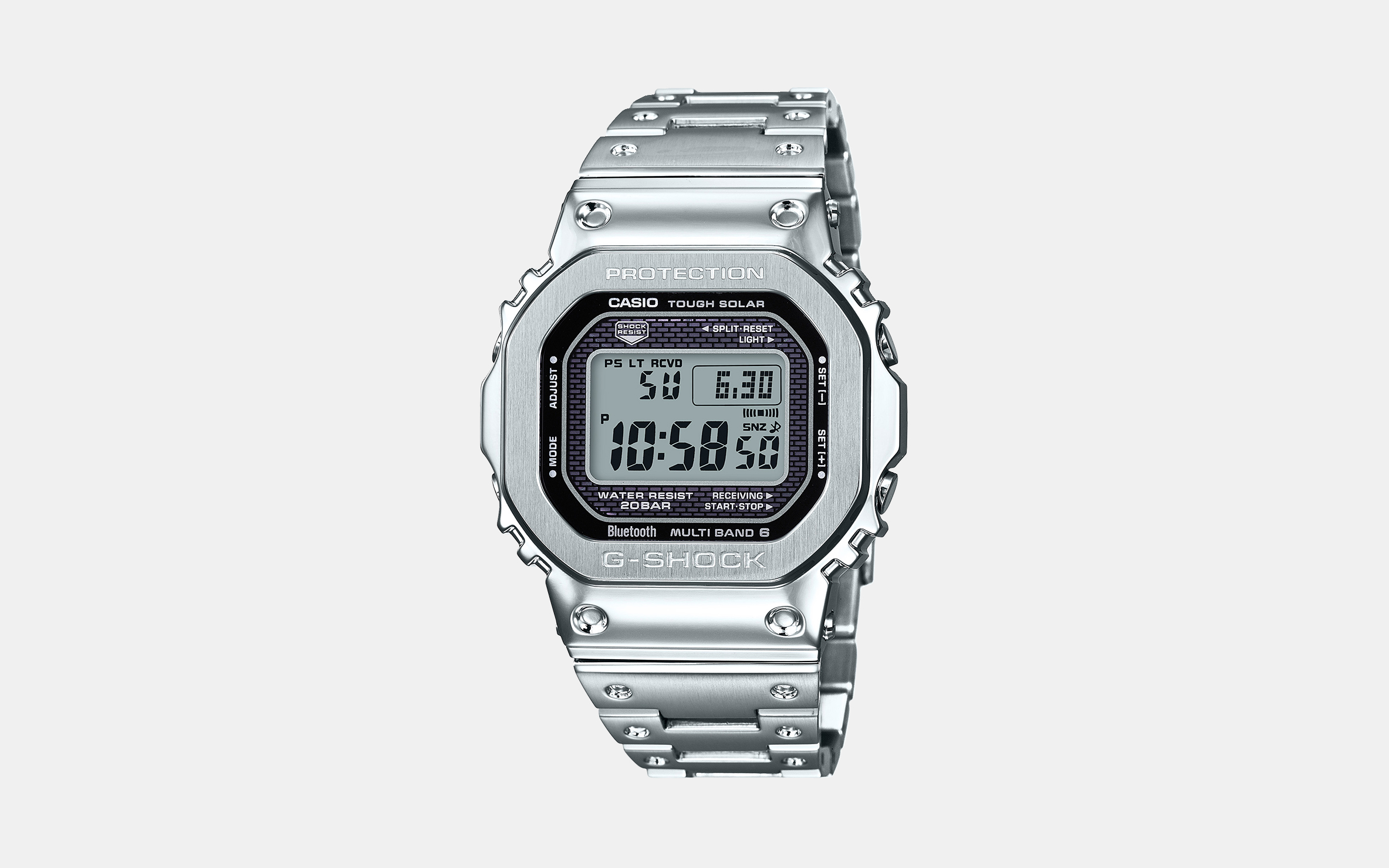 Casio G-Shock Full Metal 5000 Watch