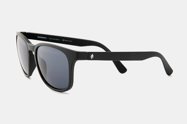 Huckberry Weekiers Sunglasses.