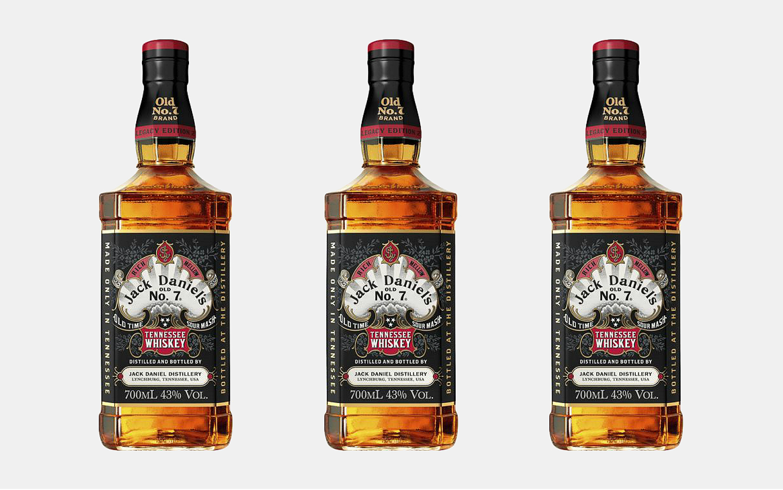 Jack Daniel's Legacy Edition #2