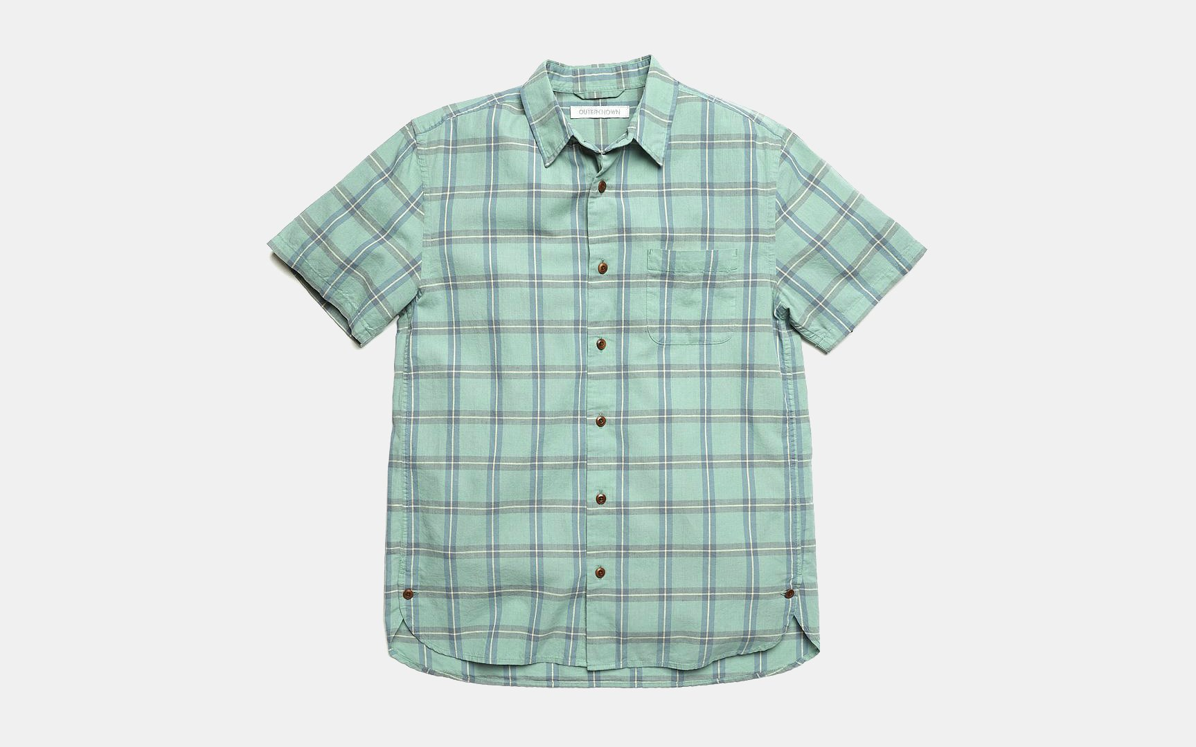 Outerknown Beachcomber S/S Shirt