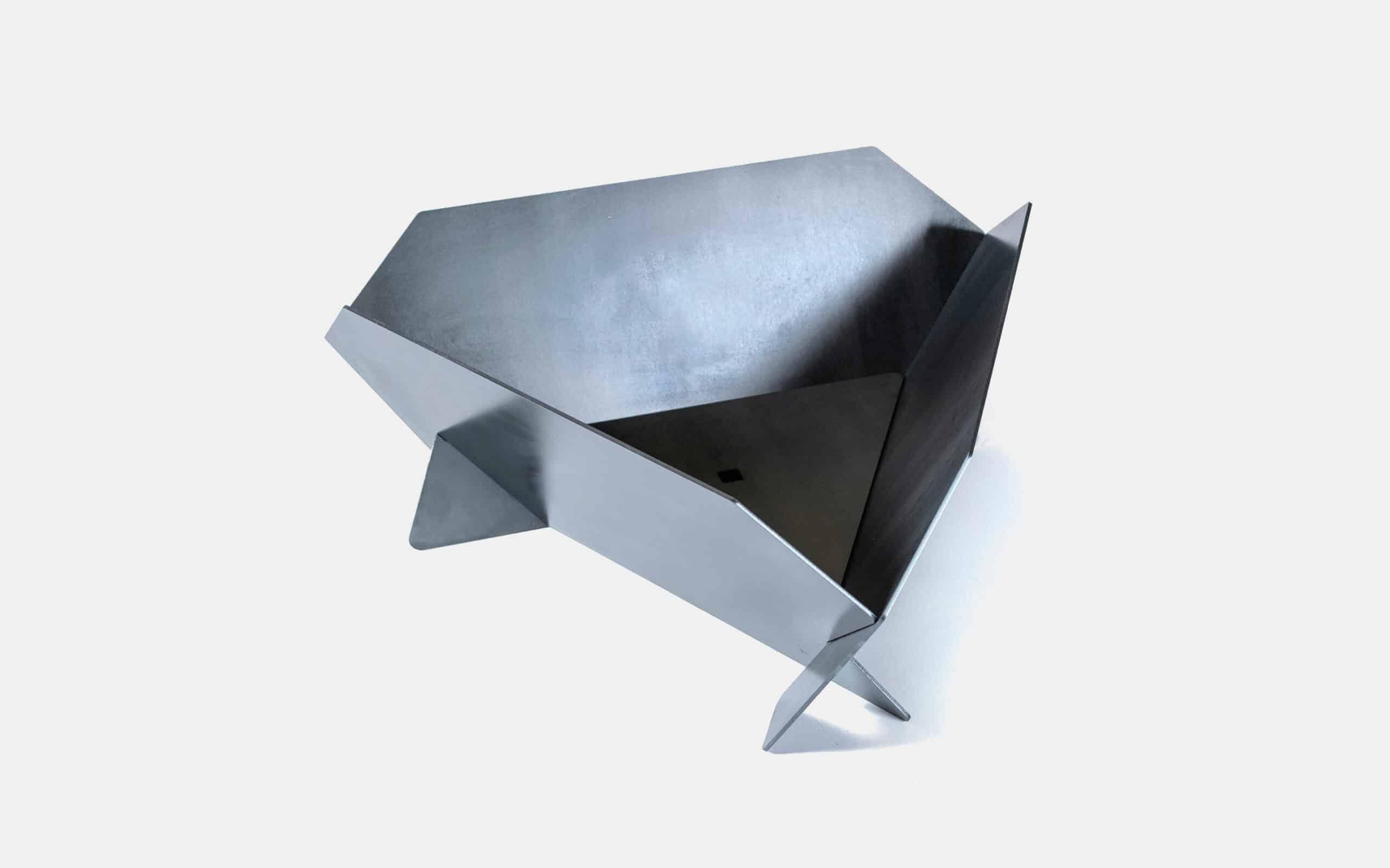 Stahl Steel X Firepit